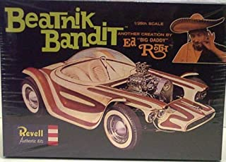 Revell 1279 Beatnik Bandit - Ed
