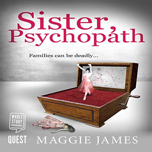 Sister, Psychopath cover art