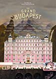 The Grand Budapest Hotel [Italia] [DVD]