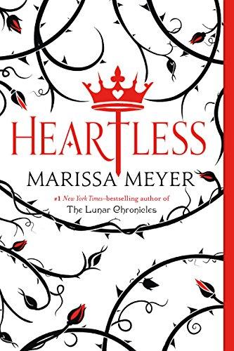 Heartless -  Meyer, Marissa, Paperback