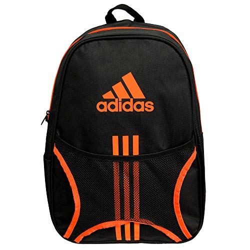 Adidas Mochila Pádel Backpack Club  Orange