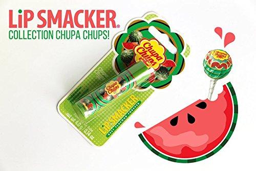 Lip Smacker Chupa Chups–Bálsamo de labios de sandía