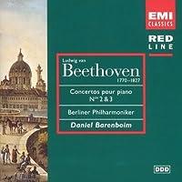 Beethoven:Piano Concertos