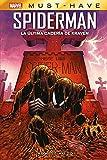 Spiderman: La última cacería de Kraven