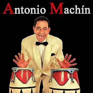 Vintage Music No. 64 - LP: Antonio Machín