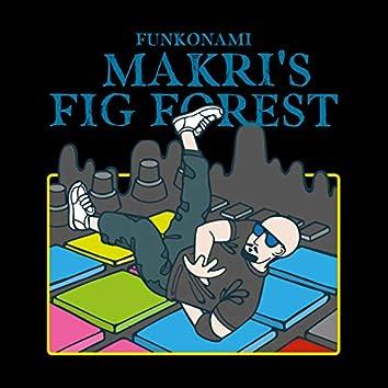 Makri's Fig Forest (Village Live)