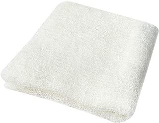 Bassion Newborn Photography Props Newborn Baby Stretch Long Ripple Wrap Yarn Cloth Blanket by,Off White,16