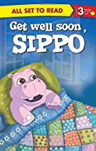 ALL SET TO READ LEVEL- 3 GET WELL SOON SIPPO
