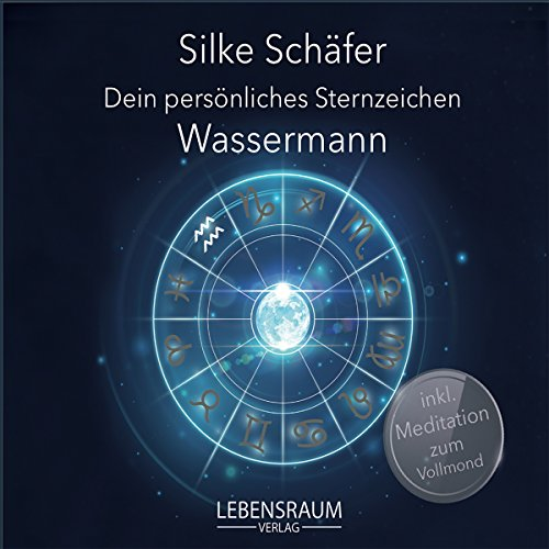 Couverture de Wassermann
