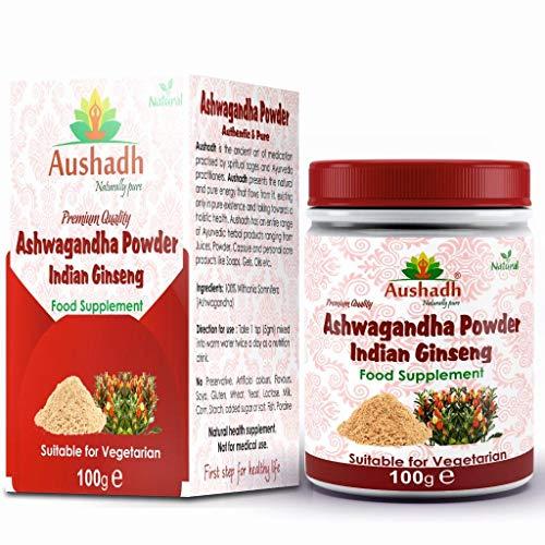 Aushadh Ashwagandha Poeder