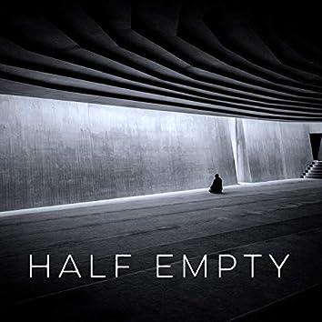 Half Empty (feat. Moze)