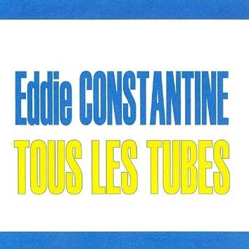 Tous les tubes - Eddie Constantine