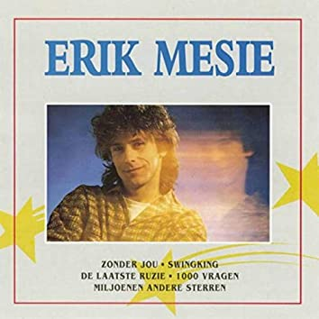 Erik Mesie