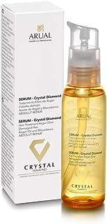 Arual Serum Crystal Diamond Reparación Capilar 100 ml