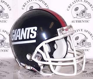 New York Giants - Throwback 1981-1999 (GIANTS) - Riddell Mini Helmet