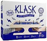 KLASK un Juego Magnético de Habilidad de la Fiesta
