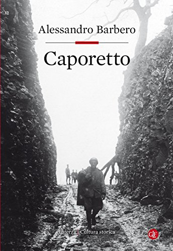 Caporetto (Italian Edition)