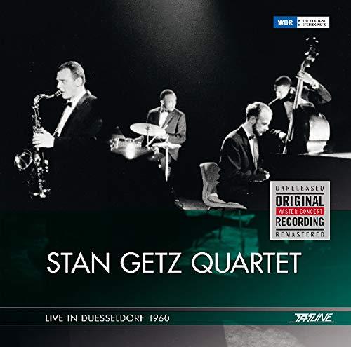 Live in Düsseldorf 1960 [Vinyl LP]