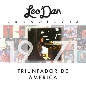 Leo Dan Cronología - Triunfador De América (1971)