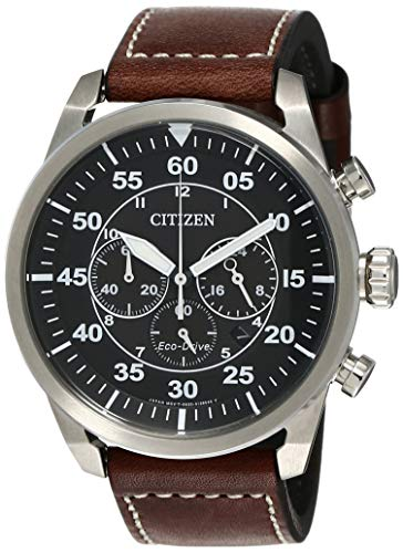 Citizen CA4210-16E Test