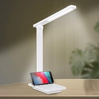 デスクライト Deeplite LED 電気スタンド スタンドライト 学習 机 学習用 目に優しい おしゃれ 調光 照明 間接照明 自然光 スタンド テーブルライト テーブルランプ 卓上ライト ネイル ledライト 寝室 在宅勤務 テレワーク
