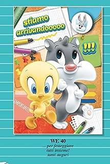 Amazon Es Looney Tunes Artículos Para Cumpleaños