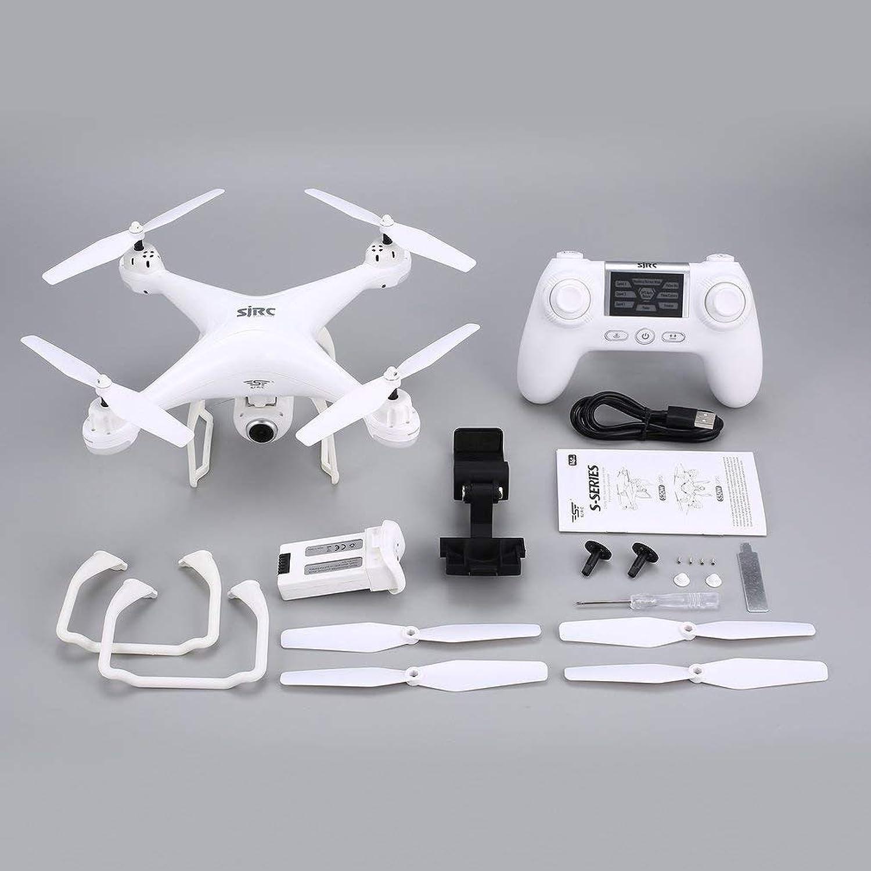 GreatWall SJ R C GPS FPV 1080P Kamera Drohne Hhe Halten Headless-Modus RC Quadcopter Wei