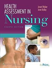 Best health assessment in nursing weber 4th edition Reviews