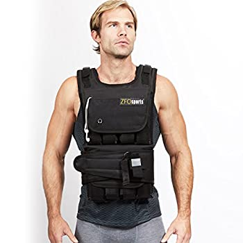 zfo weighted vests