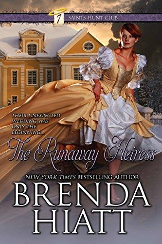 Book: The Runaway Heiress by Brenda Hiatt