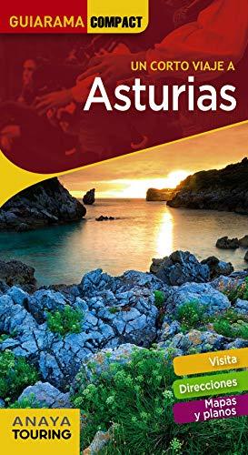 Asturias (GUIARAMA COMPACT - España)
