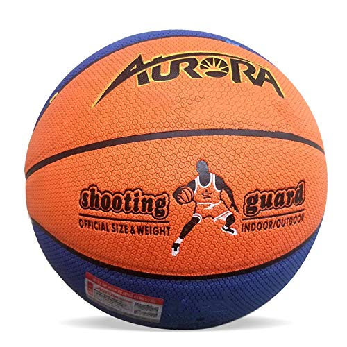 Fantastic Deal! Outdoor sports fashion home Match Ball No.7 Basketball Wear-Resistant Match Ball, Ba...