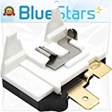 Ultra Durable 6750C-0004R Refrigerator Overload Protector Replacement Part by Blue Stars - Exact Fit For LG & Kenmore Refrigerators - Replaces 6750C-0005P