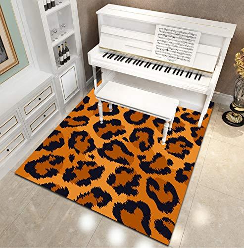 ZYHA Drum Carpet Trommelteppich,rutschfeste Teppich Quadratische schalldichte Decke Trommelteppich Elektronische Trommel Jazz Trommel Schlagzeug Fußpolster Stoßdämpfungsmatte