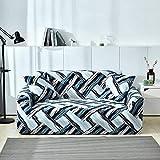 HYRGLIZI Protecteur de meubles pour animaux de compagnie pour Chien, housse de canapé extensible pour Fauteuil, protecteur de meubles multifonctionnel-17_4 Places 235-300cm