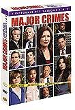 51wqKRvgkpS. SL160  - Une saison 6 pour Major Crimes alors que les flics de TNT se dirigent vers leur 200ème enquête