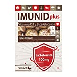 DietMed Imunid Plus con Lactoferrina 70 g