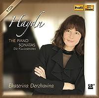 Haydn: The Piano Sonatas by Ekaterina Derzhavina (2013-05-03)