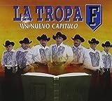Un Nuevo Capitulo by La Tropa (2003-11-25)