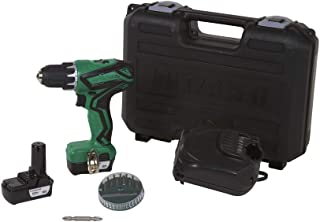 Best hitachi 12-volt 3/8-in cordless drill Reviews