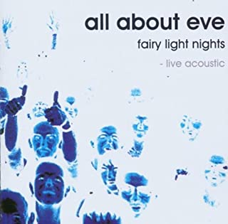 Fairy Light Nights: Live Acoustic by All About Eve