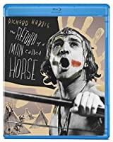 Return of a Man Called Horse [Blu-ray] [Import]