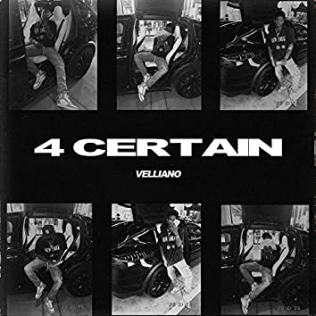 4 Certain