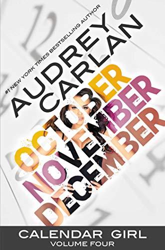 Calendar Girl: Volume Four (Volume 4)