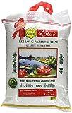 Riz du Monde - Arroz largo blanco perfumado (5 kg)