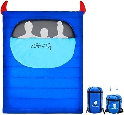 Amazon.es: 2 kg y más - Sacos de dormir / Dormir de acampada ...