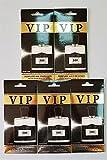 Caribi VIP №500 - Creed 'Aventus', deodorante per auto, casa o ufficio, 5pezzi