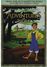 Adventures From the Book of Virtues: Work by Porchlight Home Ent