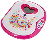 VTech Pink Secret Safe Girls Diary Colour| Secret Diary for Girls, Educational Toy with Games, MP3 Connection & More | Gifts for Girls Age 5, 6, 7+ Year Olds, Pink