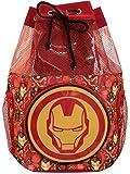 Marvel Bolsa de Natación para Niños Iron Man